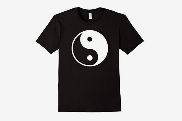 Shirt Planet Yin-Yang T-Shirt
