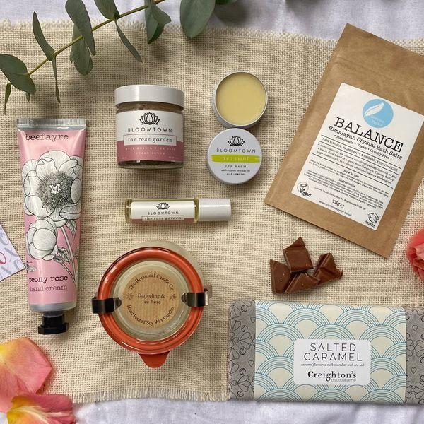 Mama Mini Gift Box