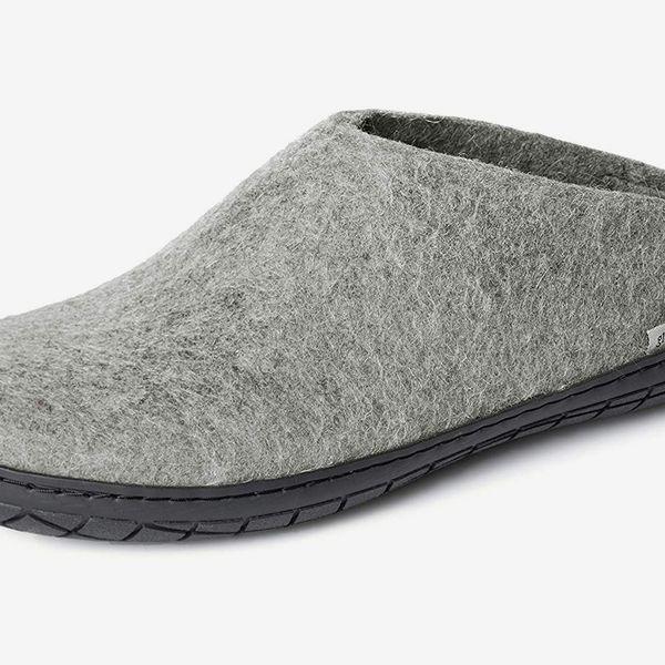 Glerups Felt Slippers