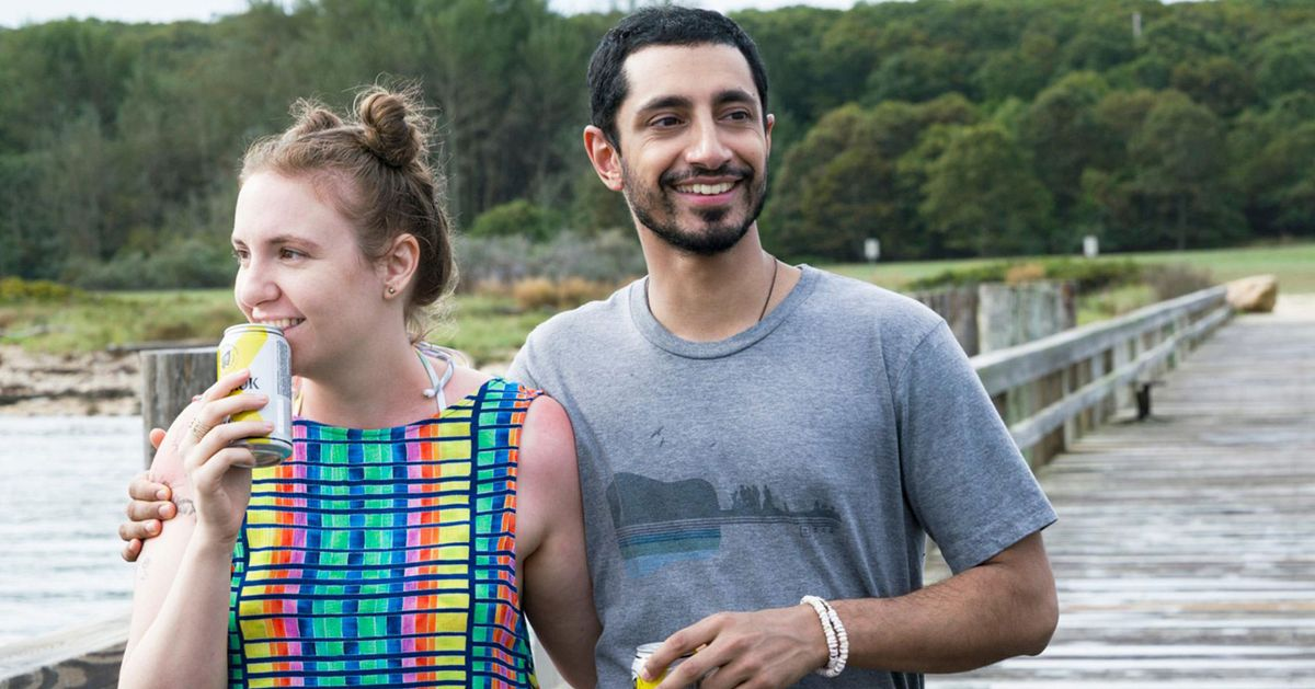 Surprise Riz Ahmed Found The Time To Play A Surfer Dude