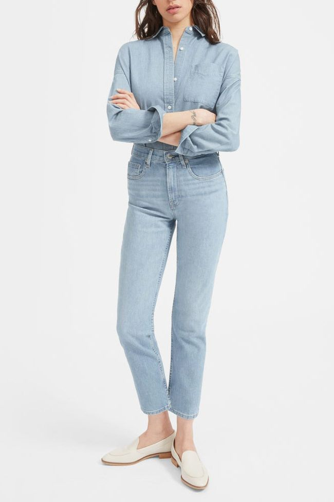 e74d8d799 30 Best Jeans for Women of All Sizes and Styles 2019