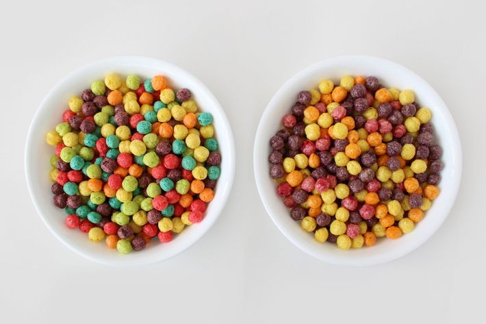 Trix Will Get Its Fake Dyes Back So Customers Stop Whining