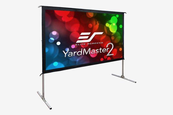 Elite Screens Yard Master 2