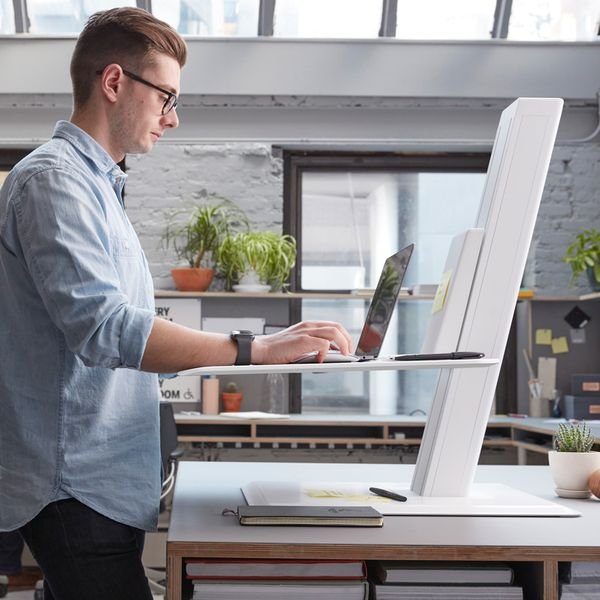 Humanscale QuickStand Eco Standing Desk