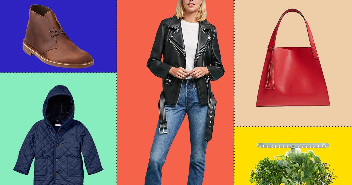 2c455b8c3 41 Things on Sale You'll Actually Want to Buy: From Patagonia to Ralph  Lauren