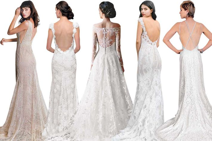 Classic Wedding Gowns 42 Cute Photo Courtesy of the