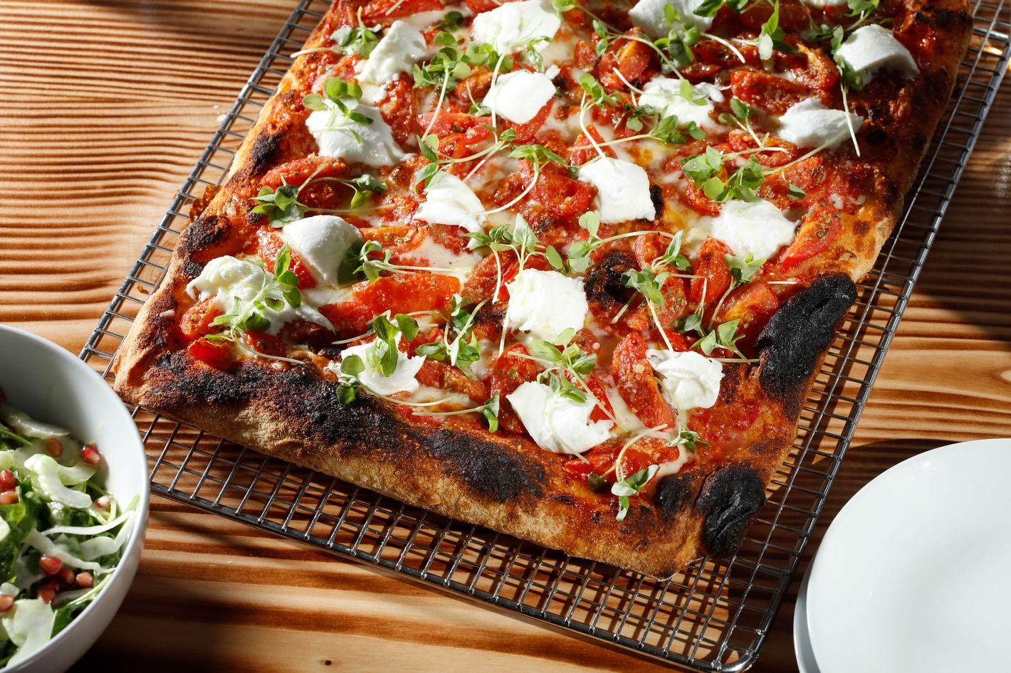 Image result for Mani in Pasta pizza
