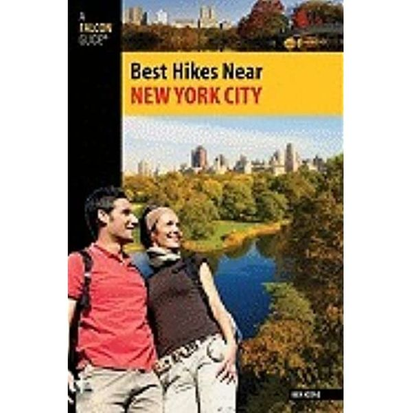 Best Hikes Near New York City, by Ben Keene