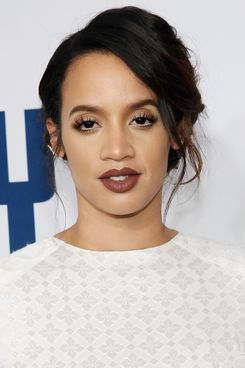 dascha polanco hair color