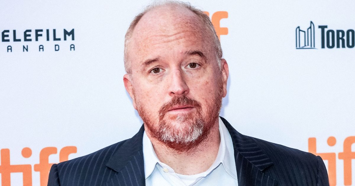 Louis C.K. Reemerges With $7.99 Comedy Special During This 'Shitty, Shitty Time'