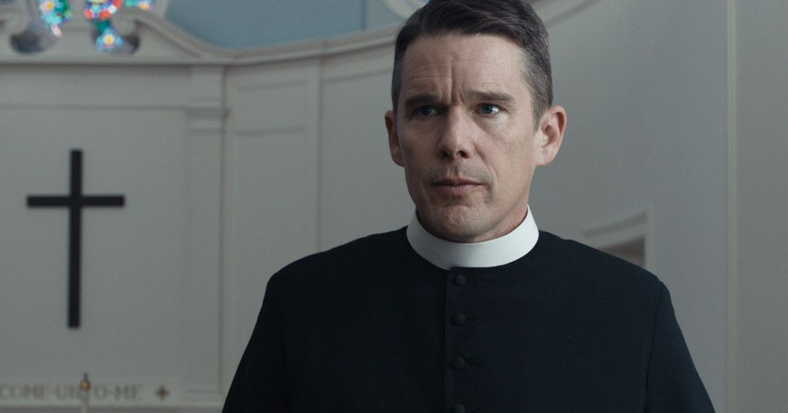 Image result for can god first reformed