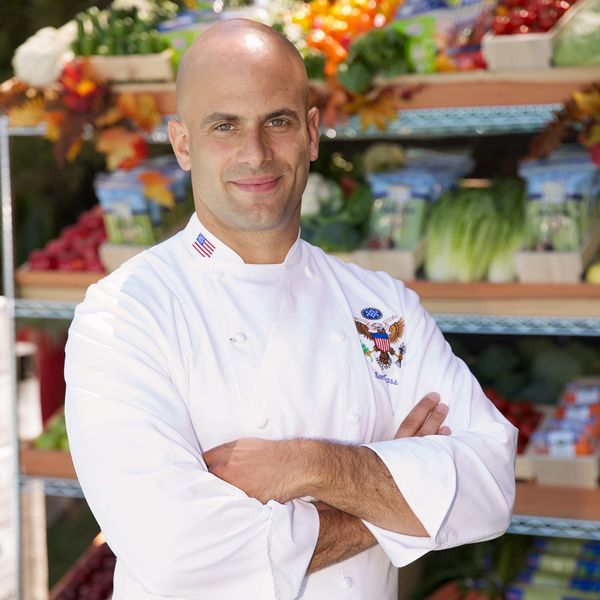 Sam Kass Landed a New High-Profile Gig