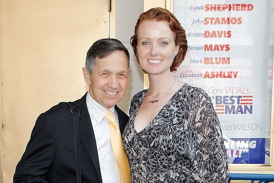 <b>Reason for Departure:</b> After serving in the House since 1997, Kucinich was pitted against fellow representative Marcy Kaptur in the 2012 Democratic primary due to redistricting. After losing the race Kucinich decided to retire.  <b>Memorable Moments:</b> Kucinich ran for president in 2004 and 2008, solidifying his reputation as one of the zanier figures on the left. He tried impeach President George W. Bush and suggested President Obama committed an impeachable offense by authorizing attacks in Libya. In his spare time the elfin representative spotted a UFO with Shirley MacLaine and sued a Capitol Hill cafeteria after splitting his tooth on an olive pit in a sandwich wrap. As many sexist profiles have pointed out, though Kucinich lost his spot in Congress, he's already won at life because he's married to a statuesque redhead.