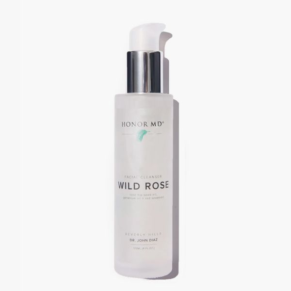 Honor MD Wild Rose Cleanser