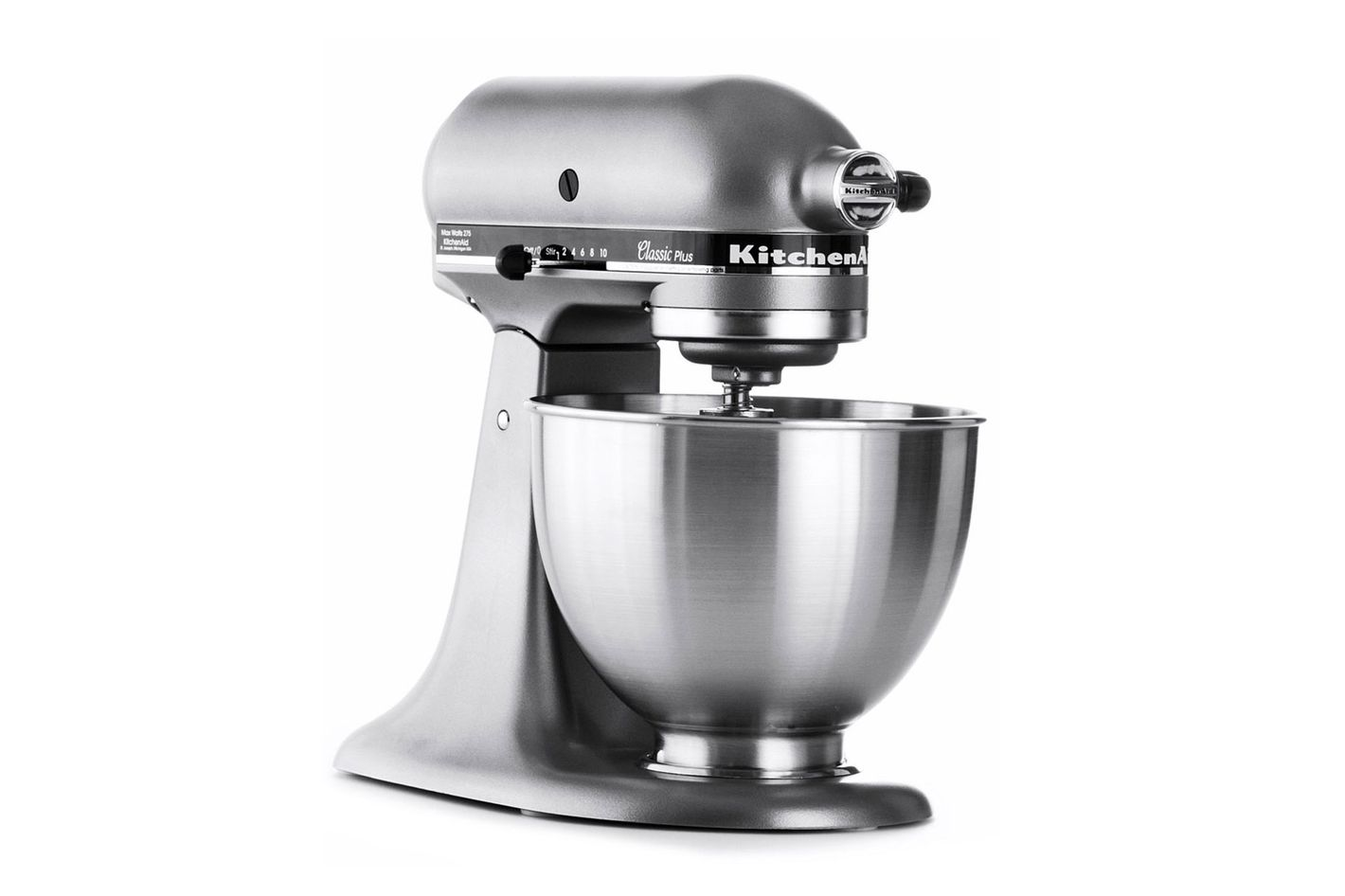 KitchenAid 4.5-Quart Classic Plus Stand Mixer
