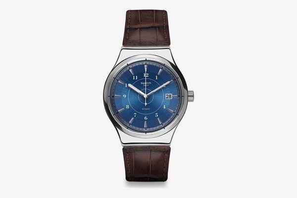 Swatch YIS404 Irony Sistem 51 Sistem Fly Automatic Watch