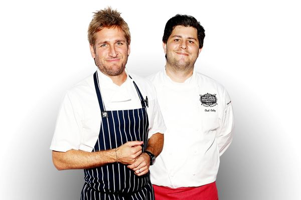 Curtis Stone and Chi Spacca's Chad Colby Have Joined Forces