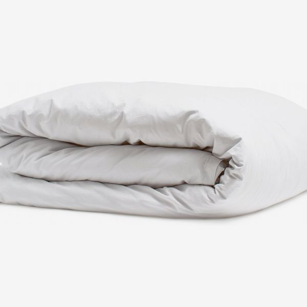 Parachute Percale Duvet Cover, Full/Queen