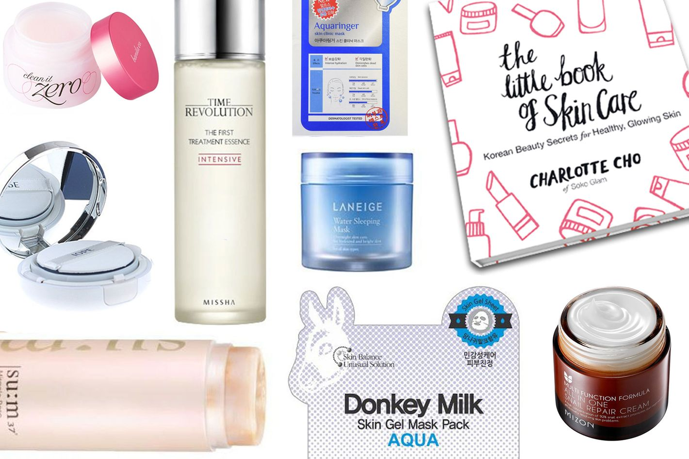 best korean skincare