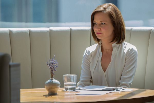 The Girlfriend Experience - TV Episode Recaps & News