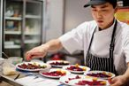 Chef Jonathan Wu Teams Up With Wilson Tang to Open Fung Tu