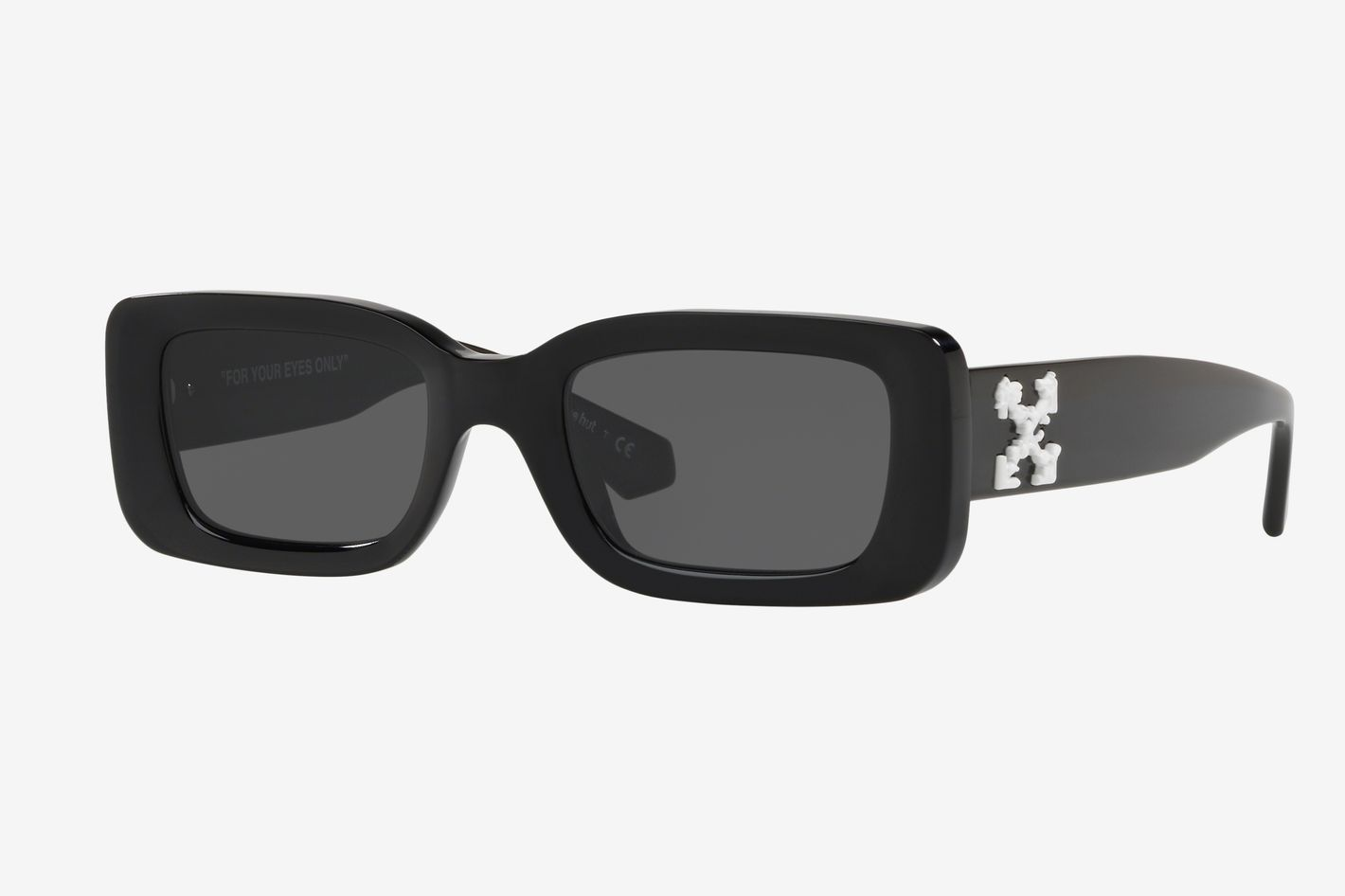 OFF-WHITE x Sunglass Hut Sunglasses
