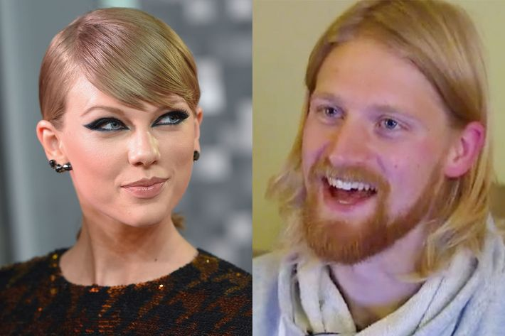 Taylor & Taylor forever.