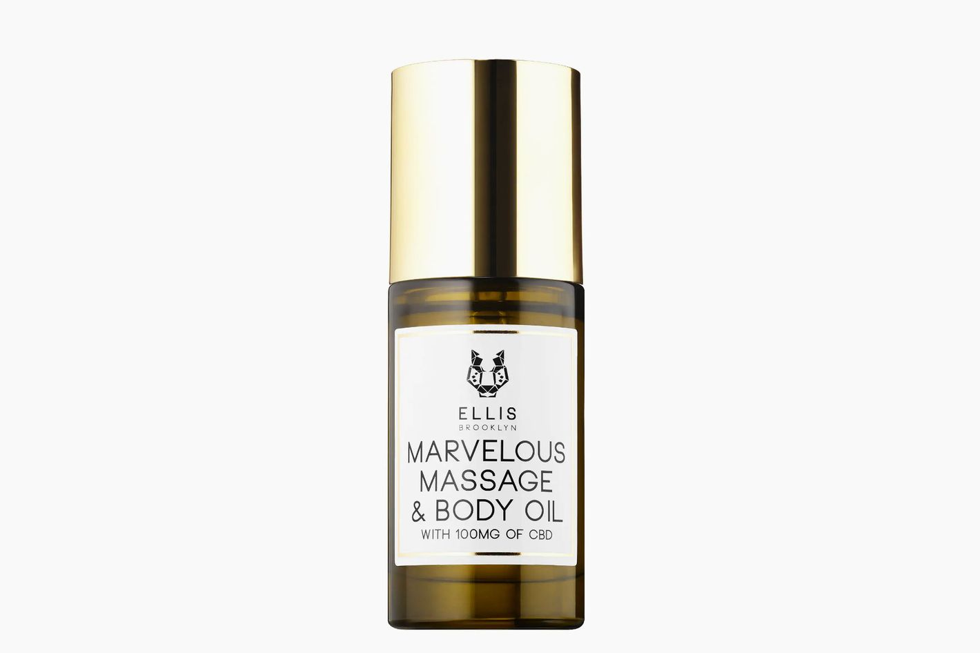 ELLIS BROOKLYN Marvelous Massage and Body Oil