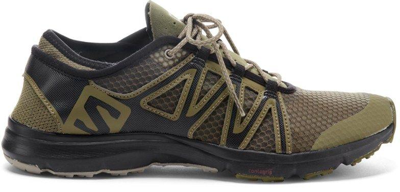 Salomon Crossamphibian Swift 2 Water Shoes - Men's