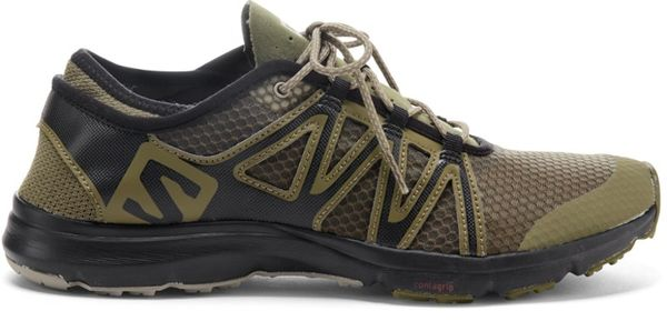 Salomon Crossamphibian Swift 2 Water Shoes - Men's
