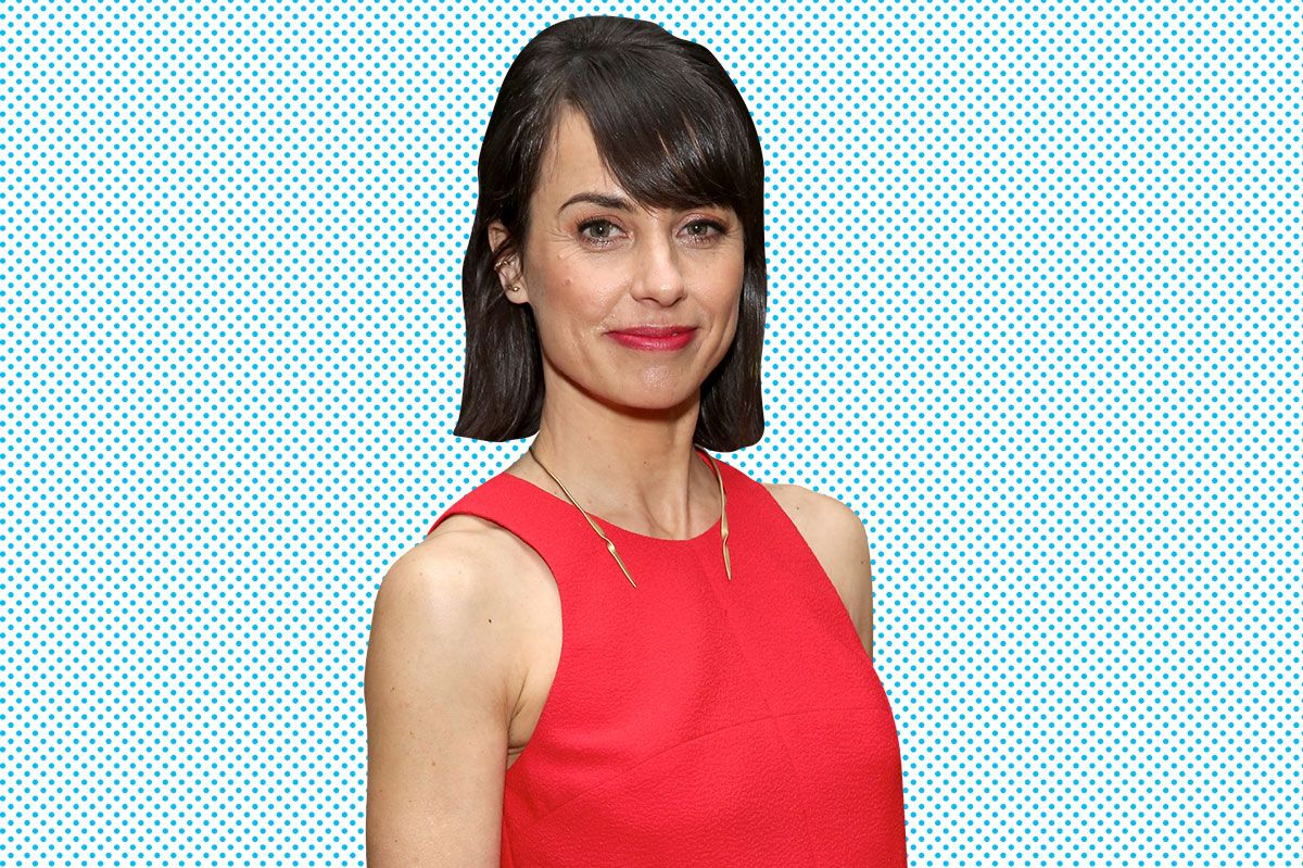 UnREAL\'s Constance Zimmer on Quinn\'s New Romance and Filming Sex Scenes