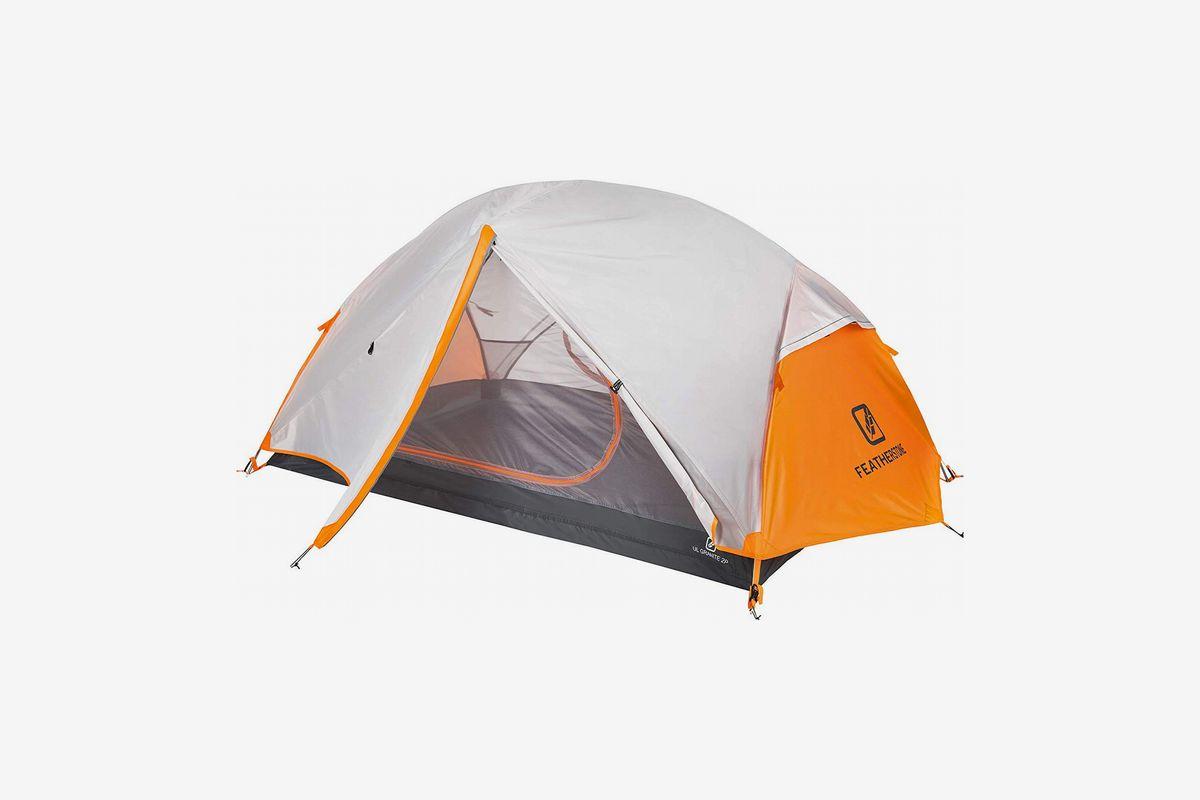 Yellowstone 2 Homme Camping balle rapide Tente saison 2