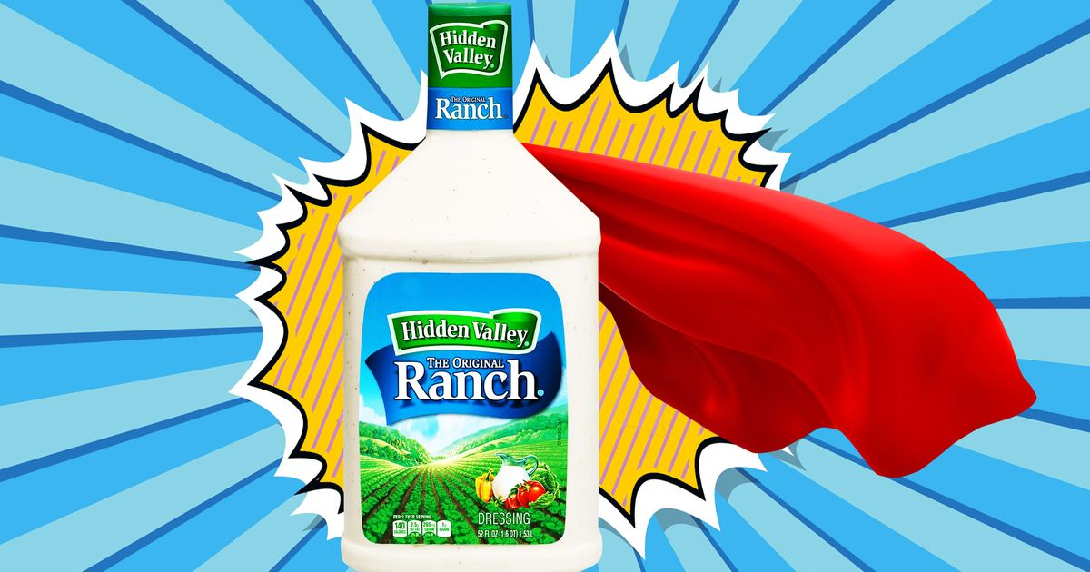 Ranch Girl Is the Hero America Needs Now