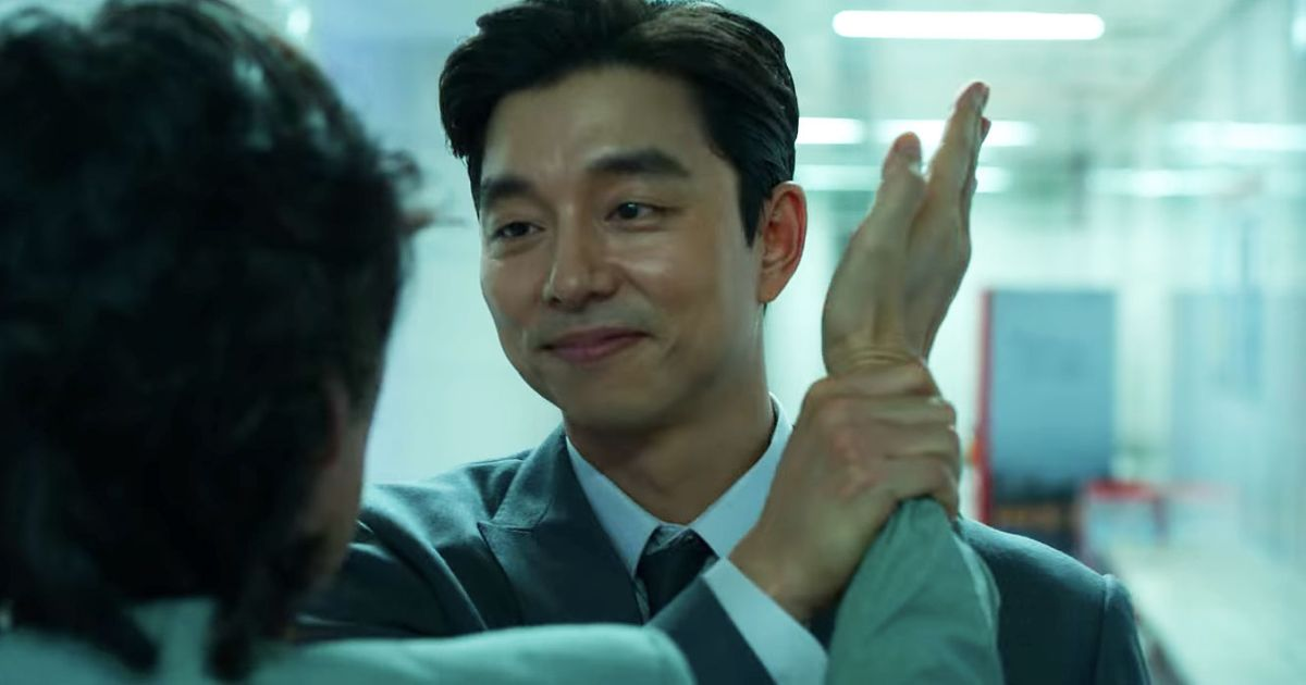 So 'Squid Game' Made You Thirsty for Gong Yoo. Now What?