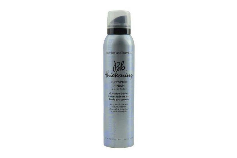 Bumble and Bumble Thickening Dryspun Finish Hairspray