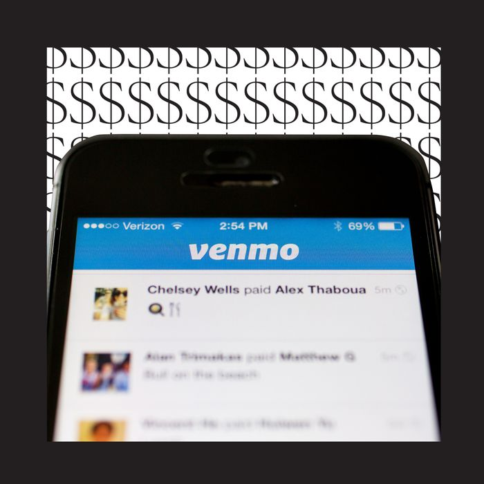 Why Is Stalking People on Venmo So Addictive?