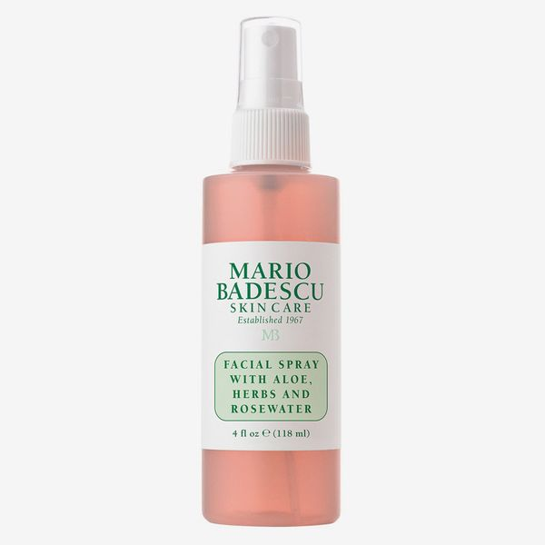 Mario Badescu Facial Spray With Aloe and Rosewater