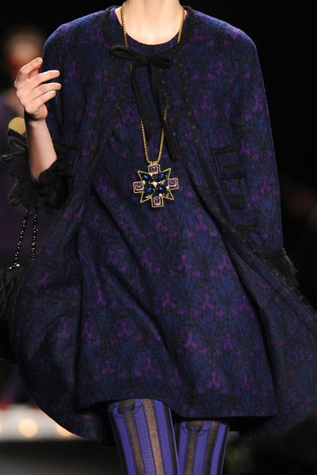 Detail Photo 74 from Anna Sui