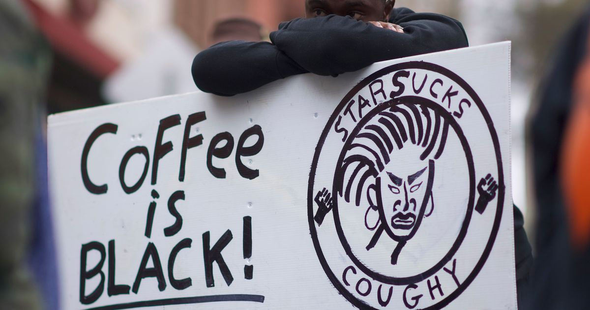 New Video Shows Starbucks Denying Bathroom To A Black Man