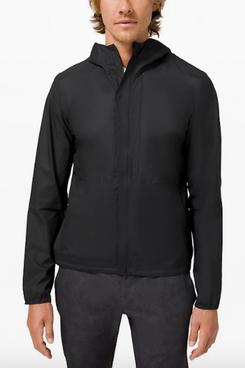Lululemon Men's Precipitation Jacket