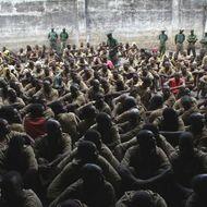 Zimbabwe Prisons