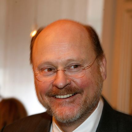 NEW YORK, NY - JANUARY 09:  Joe Lhota attends Loews Regency Hotel's Inaugural Power Breakfast at Park Avenue Winter on January 9, 2013 in New York City.  (Photo by Andy Kropa/Getty Images)