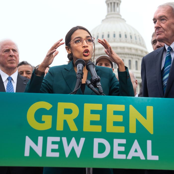c7b74a675ee The Green New Deal Is a Bad Idea