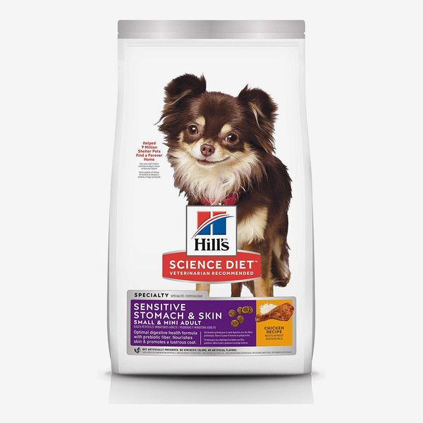 Hill's Science Diet Dry Dog Food Sensitive Stomach & Skin (15-Pound Bag)