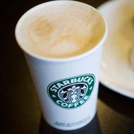 Starbucks Sued for Underfilling Its Lattes