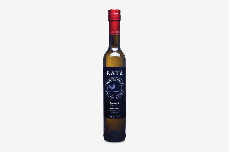 Katz Rock Hill Ranch organic extra virgin olive oil