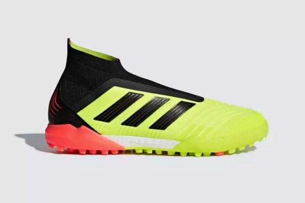 Adidas Predator Tango 18+ Turf Shoes