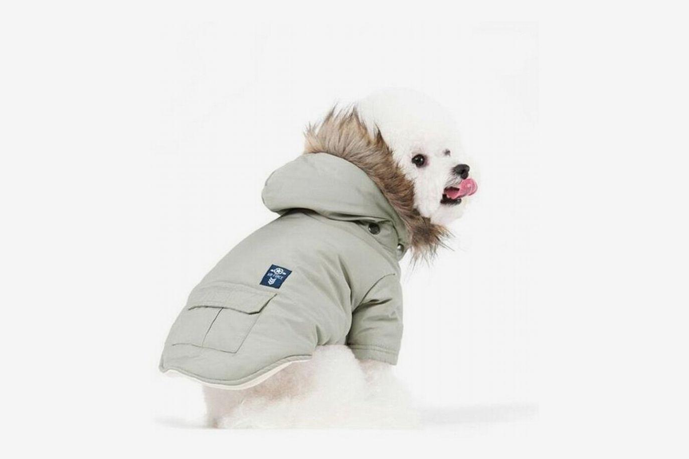 PetBoBo Doggie Down Jacket