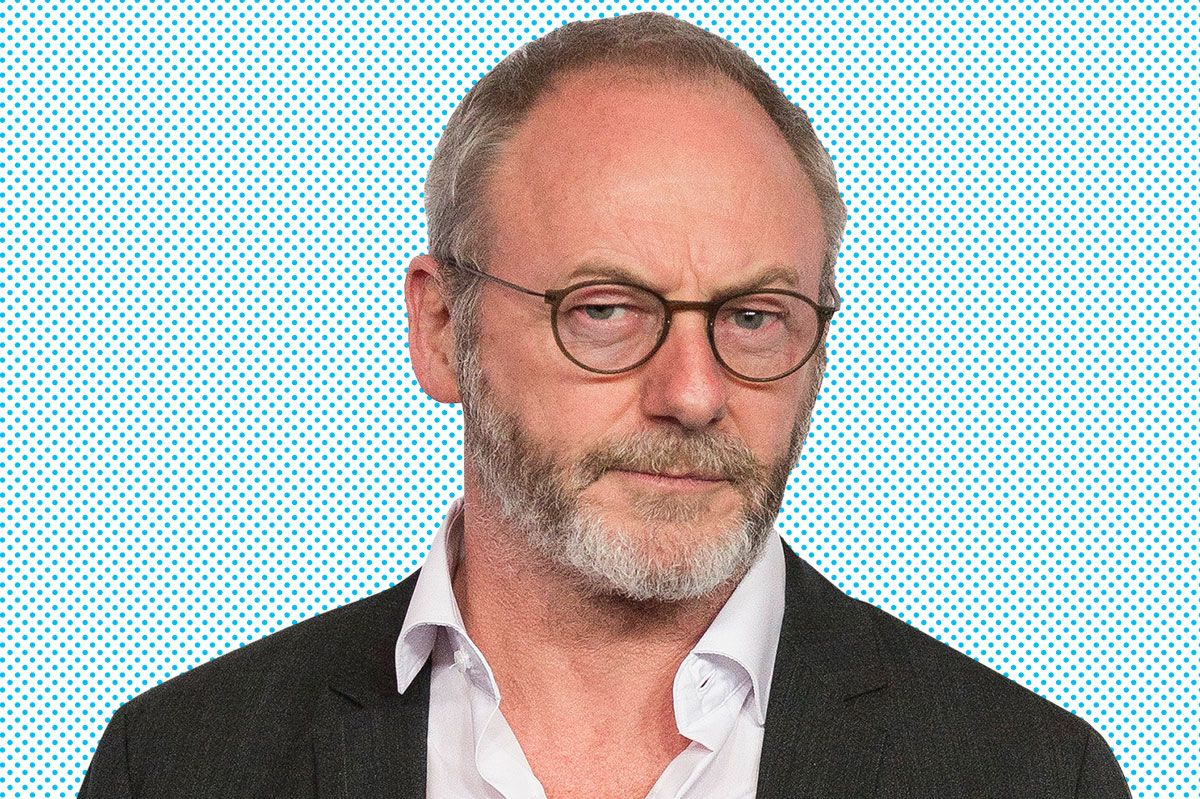 Game of Thrones's Liam Cunningham on Davos's Mic-Drop Moment and Whether  He'll Team Up With Melisandre in Season 6