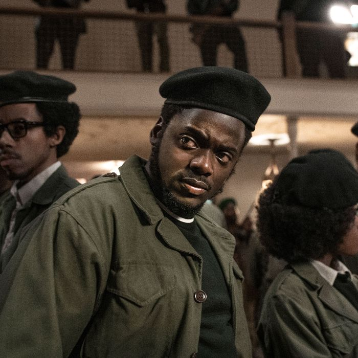'Judas and the Black Messiah' Movie Review: HBO Max